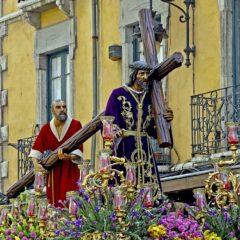 Suspendida la Semana Santa de León 2020
