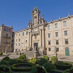 Visita virtual a los monasterios de Galicia
