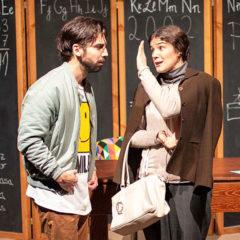 Tiza en Teatro Cofidis Alcázar en Madrid