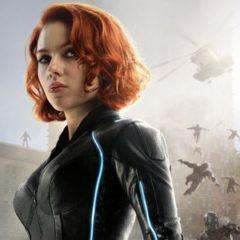 Marvel estrena el nuevo tráiler de 'Viuda Negra'