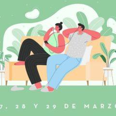 'Quédate en tu casa', la canción oficial del festival 'YoMeQuedoEnCasa'