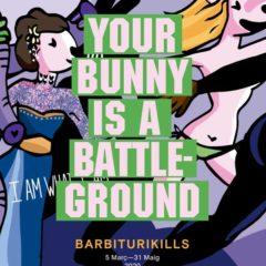 Your Bunny is a Battleground en Museo Valenciano de la Ilustración y la Modernidad