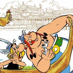 El dibujante Albert Uderzo, uno de los creadores de 'Astérix' muere a los 92 años
