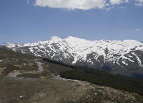 El Espacio Natural Sierra Nevada se reinventa en cuarentena