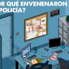 Los #CrímenesIlustrados, el reto más popular de Twitter
