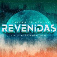El festival Revenidas cambia de fecha para su edición 2020