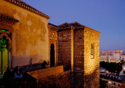 La cultura, el deporte y el arte siguen vigentes en Málaga en esta cuarentena