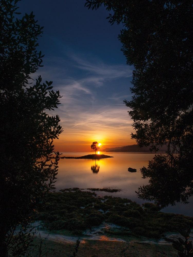 Rías Baixas turismo descubre paraíso