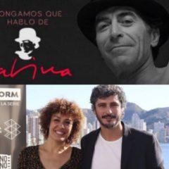 'Pongamos que hablo de Sabina' y 'Benidorm', las nuevas propuestas de Atresmedia