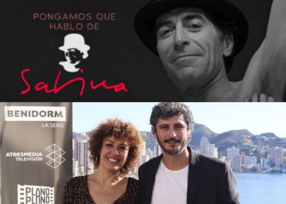 Benidorm y Pongamos que hablo de Sabina, las nuevas series de A3Media
