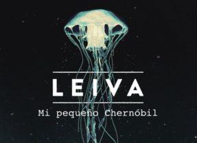 Leiva estrena su nueva canción 'Mi pequeño Chernóbil'