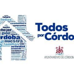 #TodosPorCórdoba : Plataforma de Solidaridad