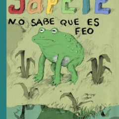 Hoy el Museo de la Ciencia está de celebración , celebra su 17º Aniversario con la publicación Online del cuento 'Sapete no sabe que es feo´
