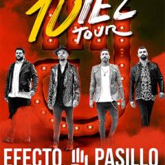 Efecto Pasillo presentan su nuevo single 'Similares' junto a Sinsinati