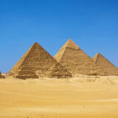 Egipto abre sus tumbas de los faraones en una visita virtual