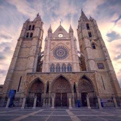 El Covid-19 deja a la ciudad de León sin sus Fiestas de San Juan y San Pedro