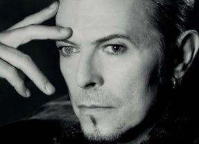 En abril se presenta el nuevo disco inédito de David Bowie