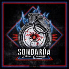 Eterno Combate, nuevo disco de SonDaRúa