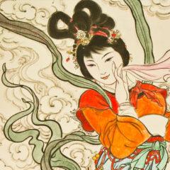 Día de la Lengua China con el Instituto Confuncio