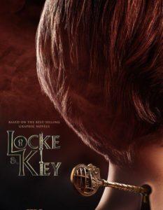 Locke Key Series