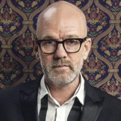 Michael Stipe de R.E.M. comparte la demo de su nuevo tema 'No Time For Love Like Now'