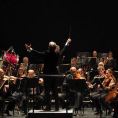La Orquesta de Córdoba en tu casa