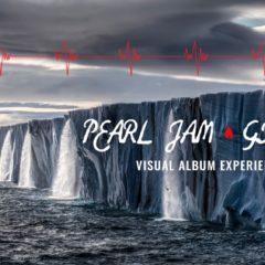 Pearl Jam presenta su película «Gigaton visual experience»