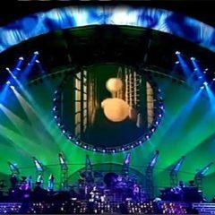 Pink Floyd cada viernes en live streaming
