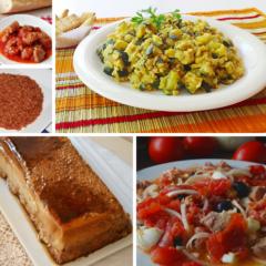 Recetas de cocina murciana para hacer en casa