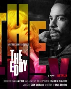 The Eddy Serie