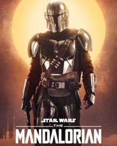 The Mandalorian Serie