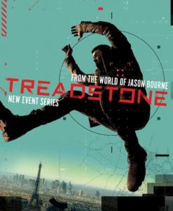 Treadstone series