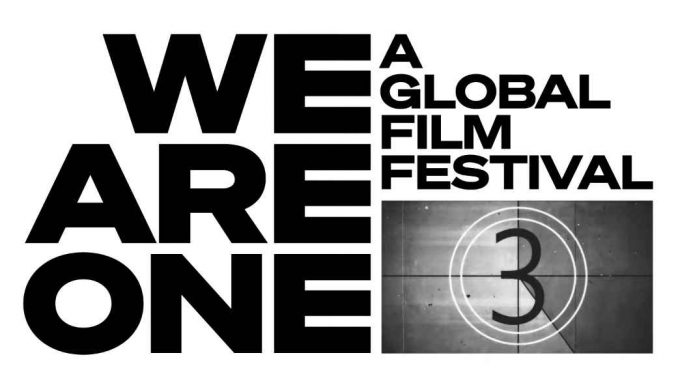 We Are One: A Global Film Festival; festival de cine online