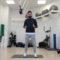 Quique, de Actys Burgos, nos enseña rutinas de ejercicio adaptadas a cada persona