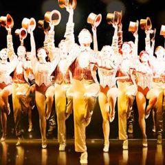 A Chorus Line en Gran Teatro Bankia Príncipe Pío en Madrid