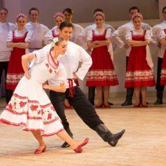 El Ballet de Igor  Moïsseiev en casa el 24 de abril con 'Quédate en casa: Russian Seasons'
