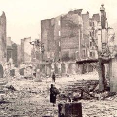Se recordará el bombardeo de Gernika vía online