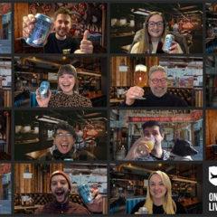 A falta de bares 'de verdad', llegan los bares virtuales
