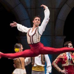 Disfruta de las mejores obras de Ballet desde casa