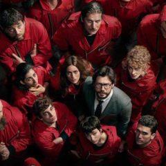 El esperadísimo estreno de 'La Casa de Papel 4', mañana a las 09:00
