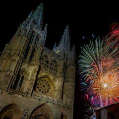 El Ayuntamiento de Burgos confirma la cancelación de San Pedro y San Pablo y todas la fiestas anteriores