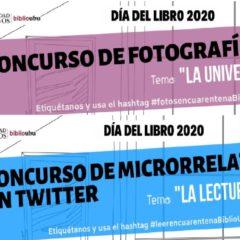 Concursos de fotografía y relatos en cuarentena con la Universidad de Burgos