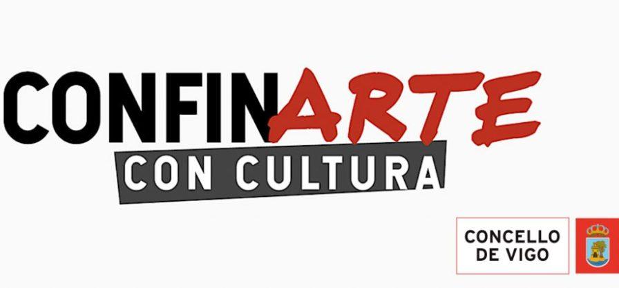 ConfinArte, el Concello de Vigo promueve la cultura online