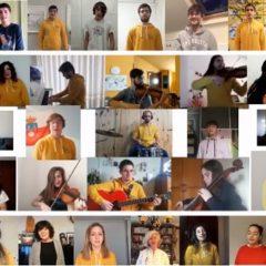 El Coro Joven de Santander presenta 'Viento del Norte'