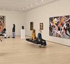Escucha lo que las Obras de Arte del MoMa de Nueva York tienen que decirnos para bien llevar esta situación