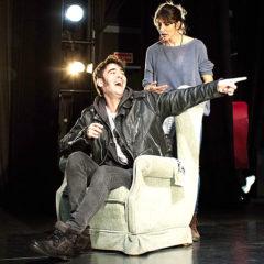El silencio de Elvis en Teatro Español en Madrid