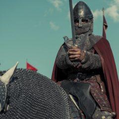 La producción de 'El Cid' verá la luz este año