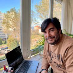 Entrevistamos a Guillermo Vega