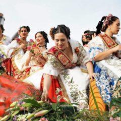 Fiestas de Primavera en casa #Murciaencasa