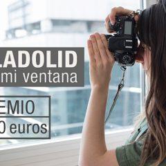Concurso de fotografía 'Valladolid desde mi ventana'